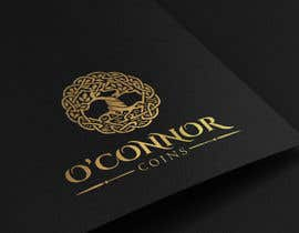 #491 untuk Logo Design - Online Coin Website oleh afbarba66