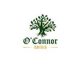 #602 untuk Logo Design - Online Coin Website oleh theLogosStudios