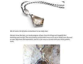 #14 cho I need instructions on how to enchant crystals and pendants bởi sahajoydeep73