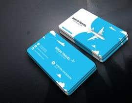 #2 для Business/Hiring Card Design от alaminam217749