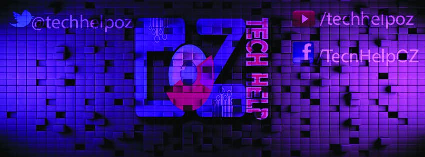 Konkurrenceindlæg #78 for Design a Banner for Tech Help Oz