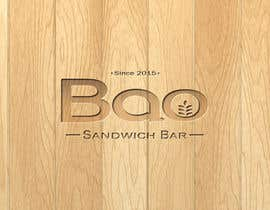 #49 for Re-Design a Logo for my restaurant by ashwinanand84