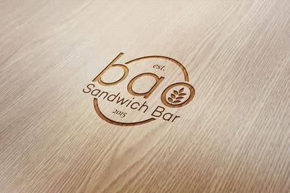 #9 for Re-Design a Logo for my restaurant af SergiuDorin