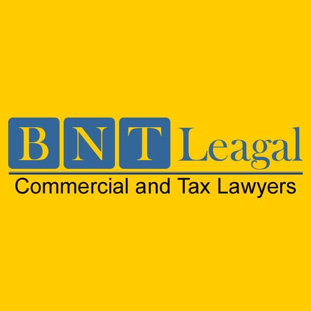Konkurrenceindlæg #293 for Design a Logo for BNT Legal