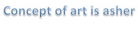 Inscrição nº 413 do Concurso para Come up with a Slogan for Asher Concepts