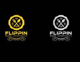 #17 untuk Design a Logo for Flippin Bros Hospitality -- 2 oleh brokenheart5567