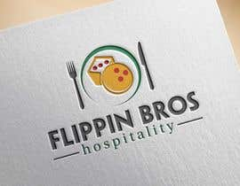#26 for Design a Logo for Flippin Bros Hospitality -- 2 by cuongprochelsea