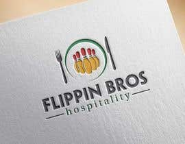 #29 for Design a Logo for Flippin Bros Hospitality -- 2 by cuongprochelsea