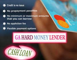 #32 for Design a Banner for GA Hard Money Lender by rao0088