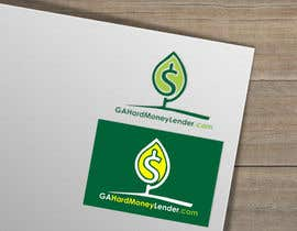 #3 for Design a Logo for GAHardMoneyLender.com af drimaulo