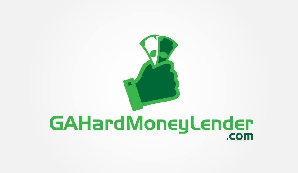 Konkurrenceindlæg #10 for Design a Logo for GAHardMoneyLender.com