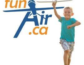 #6 para Design a Logo for FunAir.ca por tlacandalo