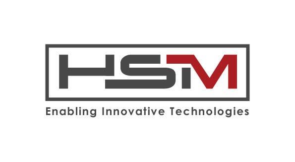 Konkurrenceindlæg #                                        46                                      for                                         Design a Logo for HSM