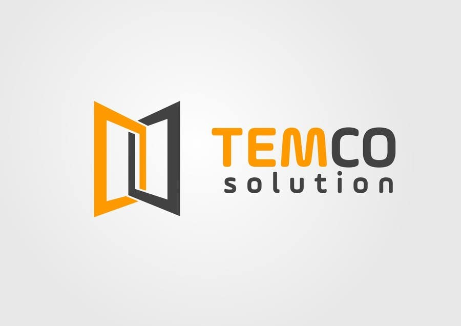 Contest Entry #                                        21                                      for                                         Design a Logo for Temco Solution