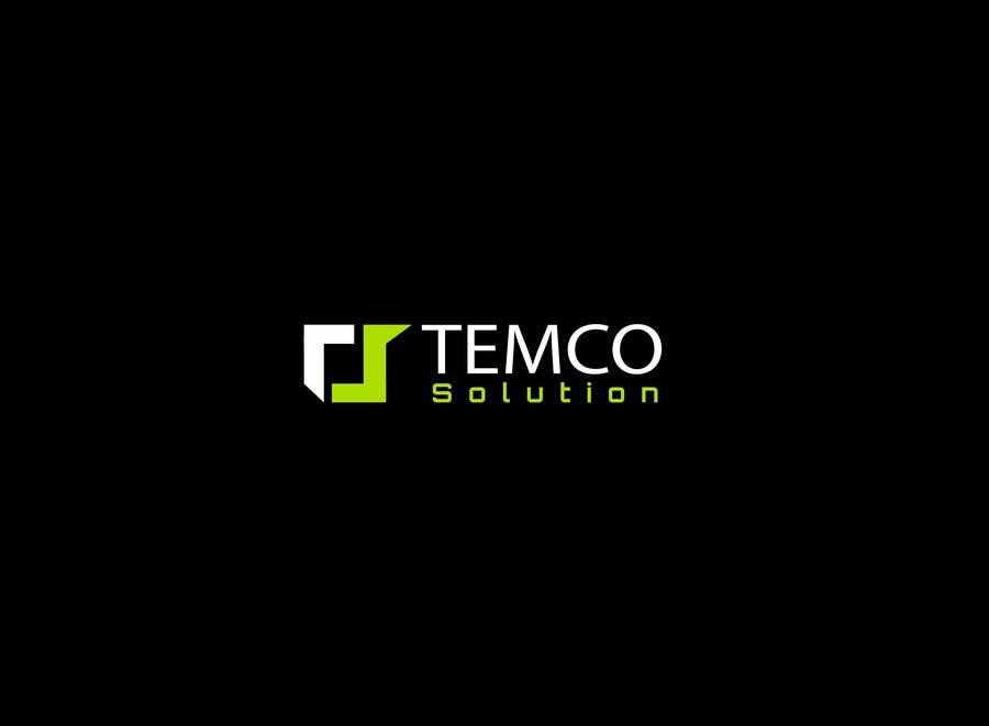 Contest Entry #                                        15                                      for                                         Design a Logo for Temco Solution