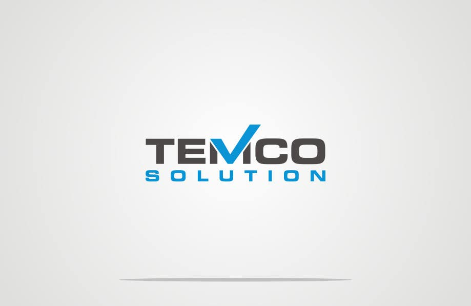 Contest Entry #                                        27                                      for                                         Design a Logo for Temco Solution
