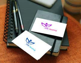 #18 for Logo for healing business needed. af sameeyaakhtar567