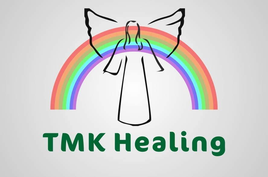 Kilpailutyö #12 kilpailussa Logo for healing business needed.