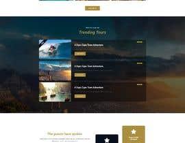 #48 untuk Build me a Website oleh Nibraz098