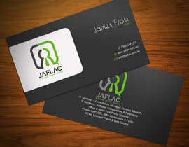 #22 untuk Design some Stationery for an IT Company, logo and colours provided oleh timedsgn
