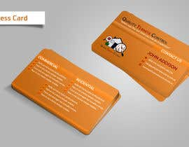 amirkust2005 tarafından Design some Business Cards for a Pest Control business için no 16