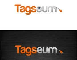 #9 for Design a Logo for Startup: Tagseum af trying2w
