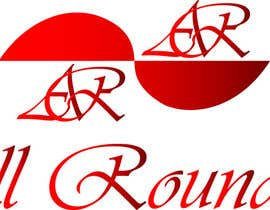 scchowdhury tarafından Design a Logo With Named (All Rounders) için no 22