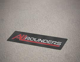 #4 cho Design a Logo With Named (All Rounders) bởi Termoboss