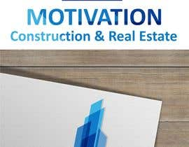 #8 para Design a Logo for Construction & Real Estate por drimaulo