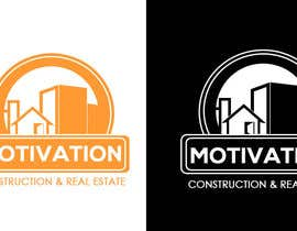 #2 para Design a Logo for Construction & Real Estate por Kavinithi