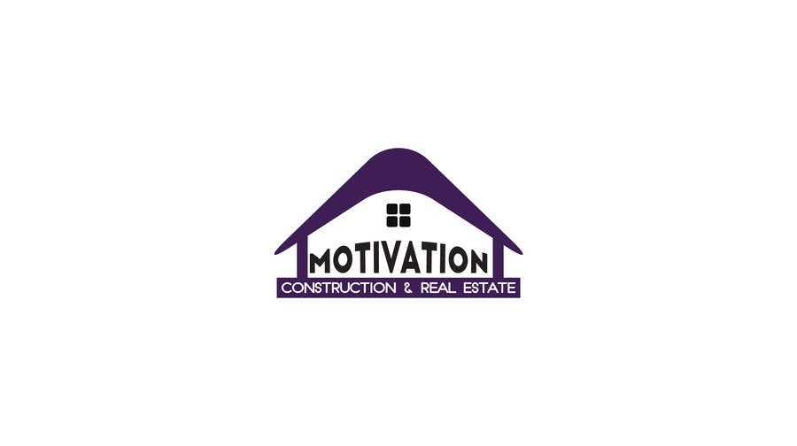 Contest Entry #                                        15                                      for                                         Design a Logo for Construction & Real Estate