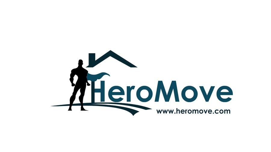 Contest Entry #                                        32                                      for                                         Design a Logo for Hero Move