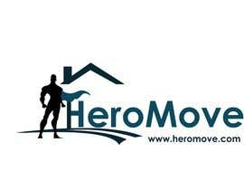 #32 for Design a Logo for Hero Move af minalsbusiness