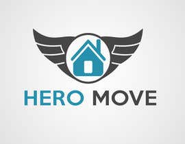 #25 for Design a Logo for Hero Move by aviral90
