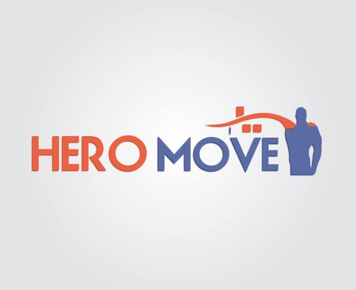Contest Entry #                                        23                                      for                                         Design a Logo for Hero Move