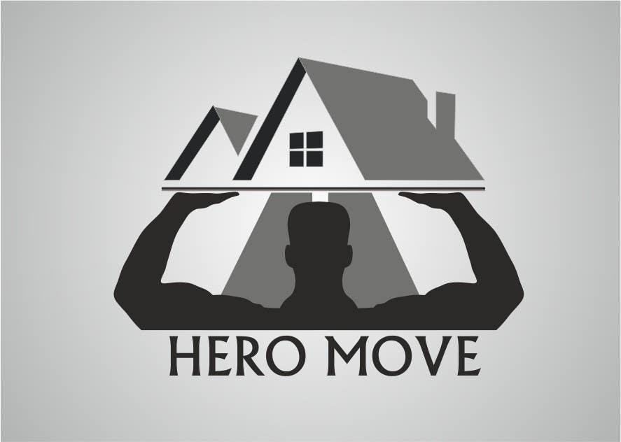 Contest Entry #                                        27                                      for                                         Design a Logo for Hero Move