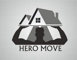 #27 for Design a Logo for Hero Move by magisterd