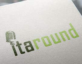 #105 para Design a Logo for www.itaround.it por oksuna