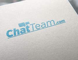 #14 para Design a Logo for Chat Team por Fergisusetiyo