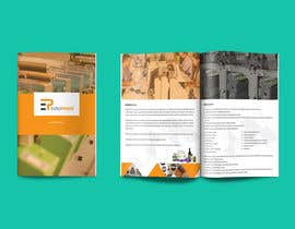 nº 11 pour Ontwerp een Brochure for Europrints par adnandesign043