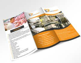 #13 for Ontwerp een Brochure for Europrints by mamun313