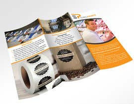 #21 for Ontwerp een Brochure for Europrints by mamun313