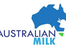 #32 for Design a Logo for an Australian Milk dairy looking to exporting milk by ciprilisticus