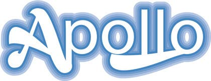 Nro 23 kilpailuun Design a Logo for Apollo käyttäjältä mizan01727