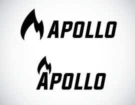 #11 for Design a Logo for Apollo by AntonVoleanin