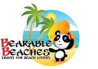 Graphic Design Contest Entry #87 for Design a Logo for Bearable Beaches