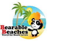 Graphic Design Contest Entry #93 for Design a Logo for Bearable Beaches