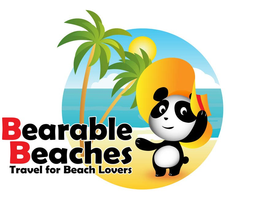 Logo Design Contest Entry #120 for Design a Logo for Bearable Beaches