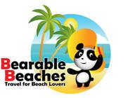 Graphic Design Contest Entry #121 for Design a Logo for Bearable Beaches