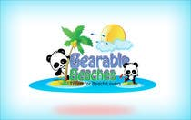 Graphic Design Contest Entry #99 for Design a Logo for Bearable Beaches